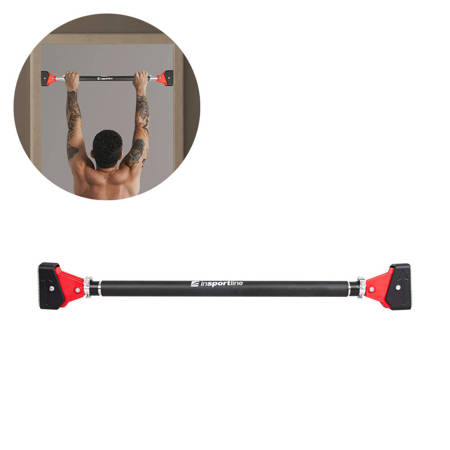 Drążek rozporowy do podciągania do drzwi RK124 Insportline