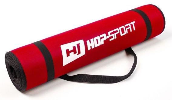 Mata fitness HS-2256 Hop-Sport czerwona