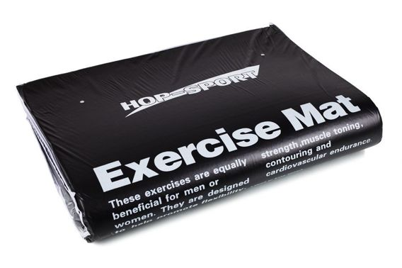 Mata fitness składana HS-2255 Hop-Sport