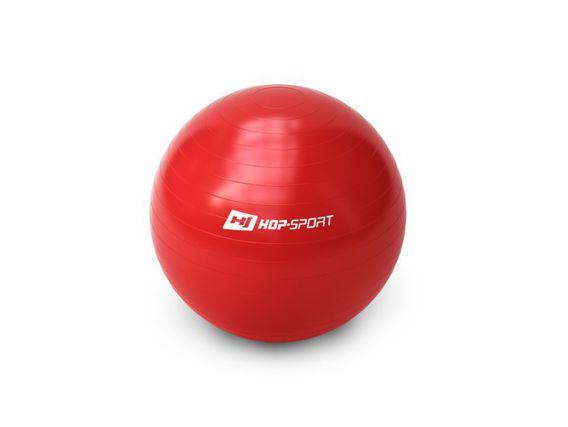 Piłka gimnastyczna Gym Ball 65 cm + pompka