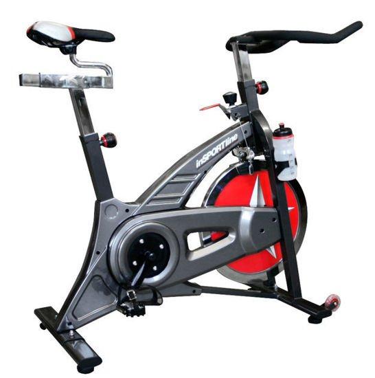 Rower stacjonarny spinningowy Signa Insportline