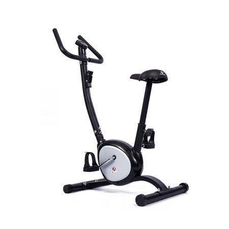 Rower stacjonarny treningowy BC 1430 Black V3.0 Body Sculpture