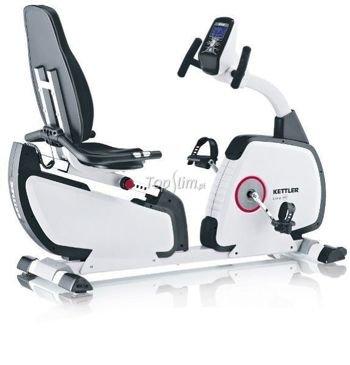 Rower stacjonarny treningowy Giro R Kettler